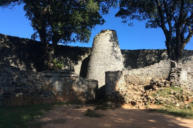 2 Day Great Zimbabwe Excursion from Harare