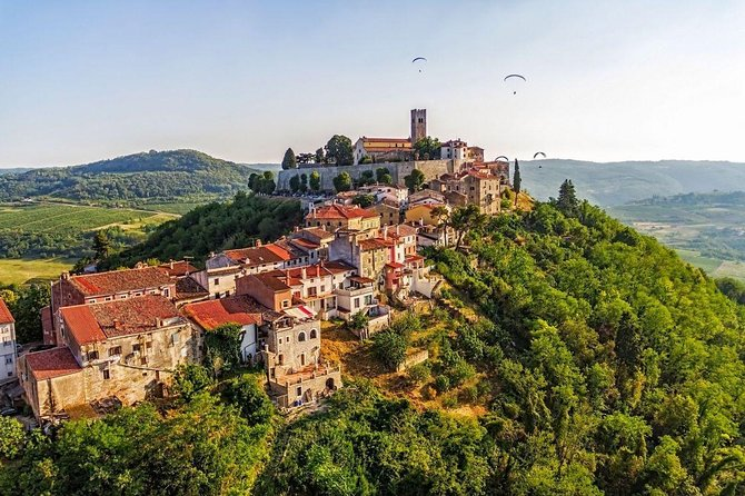 Istria Private Day Trip