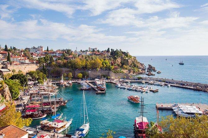 4 Days 3 Nihgt Antalya
