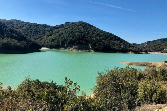 Again at Your Fifth Grade Field Trip - Fjolla Lake, Hike, Peza (From Tirana)