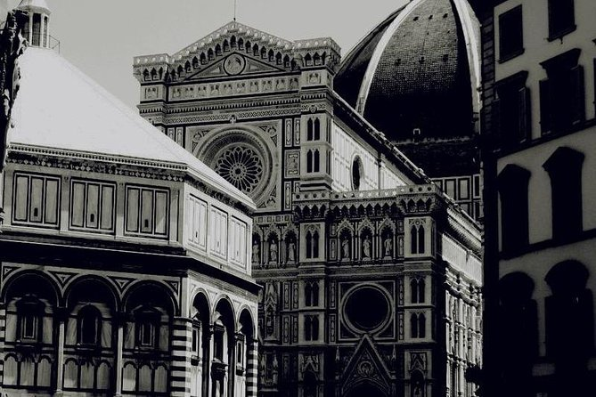 Florence highlights: walking tour - Private