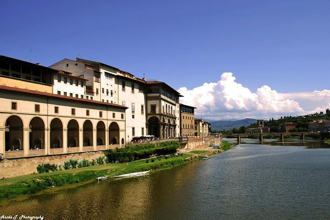 Florence Galleries: Uffizi and Accademia - private tour