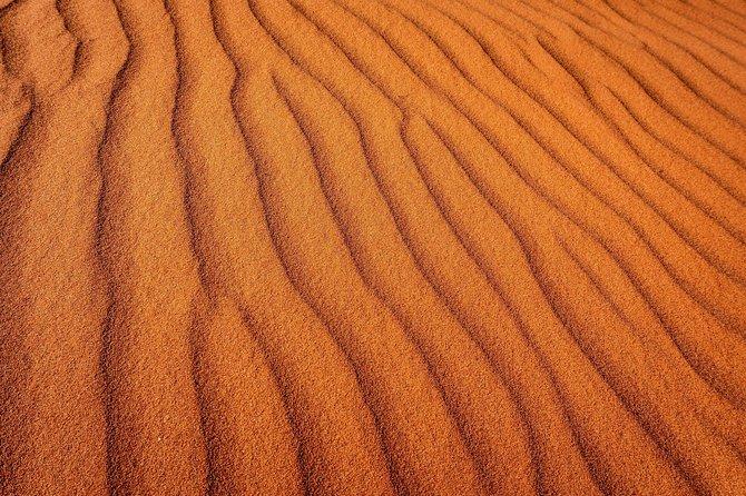 Wahiba Sands-Wadi Bani Khalid Full Day Tour