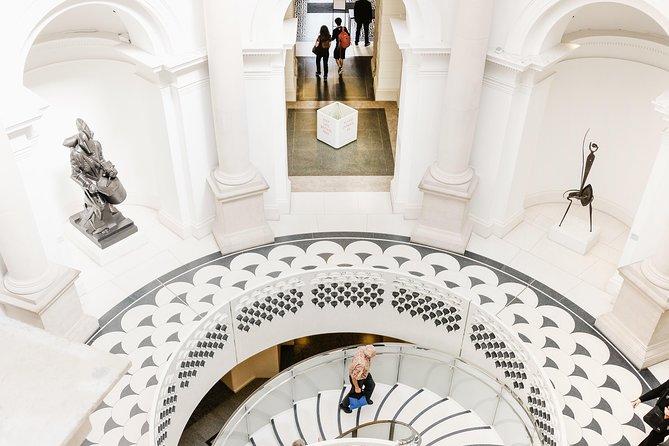 Tate Britain Art Gallery London Private Tour