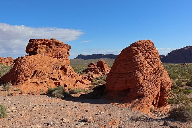 Valley of Fire Private Tour from Las Vegas