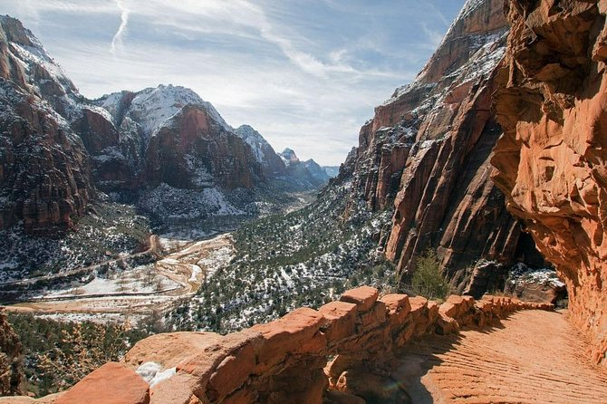 Zion National Park Private Tour from Las Vegas