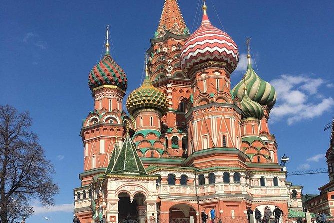 St.Petersburg Tour