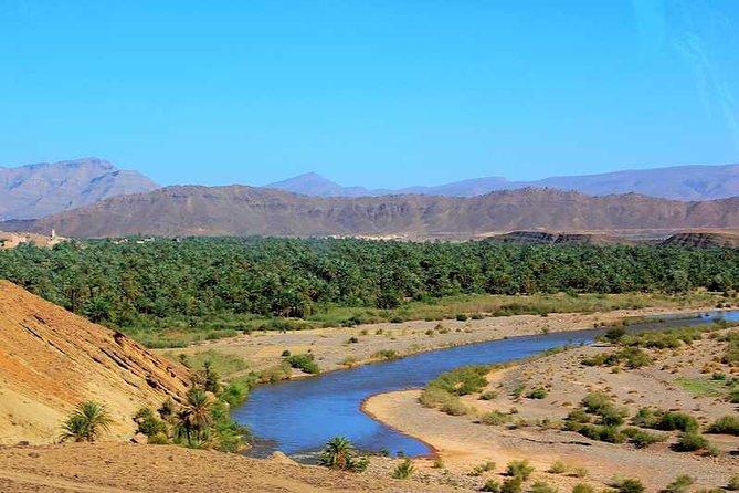 Marrakech To Desert Of Erg Chegaga 4 DAYS