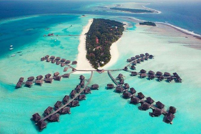 Day Pass visit to Club Med Kani Resort