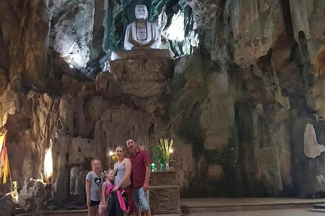 Guided Tour to Visit Da Nang & Hoi An City Private Tour ( Fullday Tour )