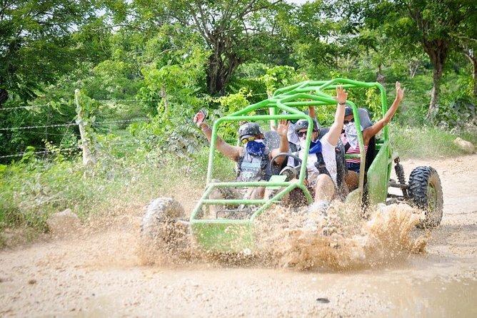 Buggies Adrenaline PuntaCana