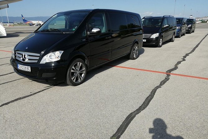 Bansko Transfer from/to Sofia Airport