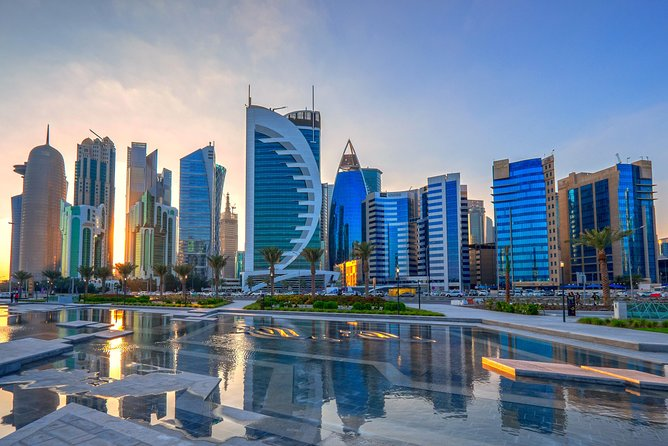 Doha: Half-Day City Tour