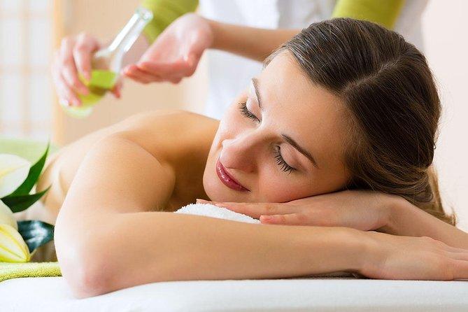 Massage Madá