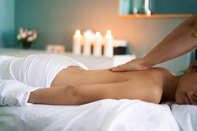 Wellness massage in Annecy. Enjoy a moment of relaxation.