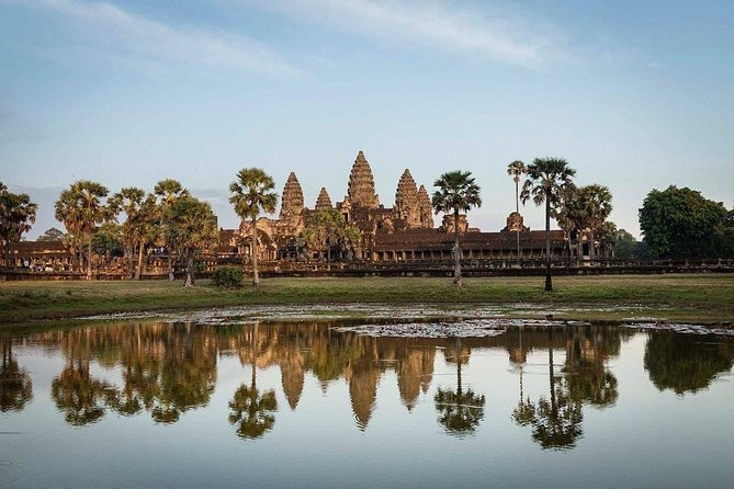 Private Angkor Tour by Car (everything is included in the package) photo 17