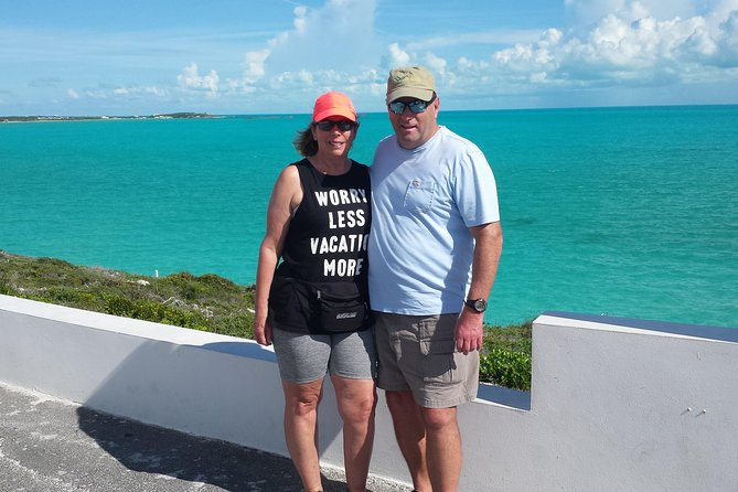 N&G Providenciales Island Tours of Turks and Caicos
