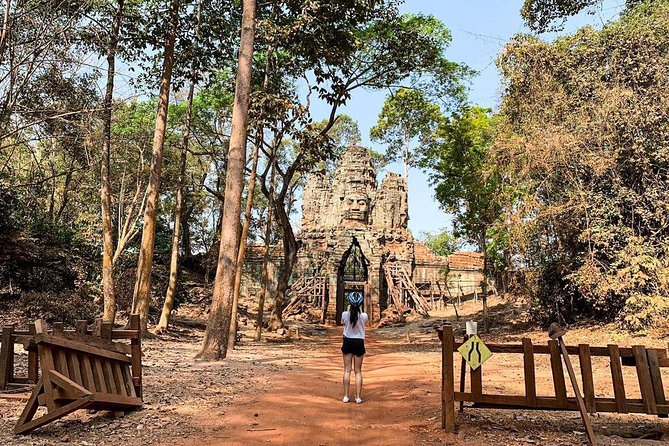 Private Angkor Tour by Car (everything is included in the package) photo 29