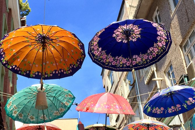 Taste of Turkey in Both Continents: From European Istanbul to Asian Kadıköy