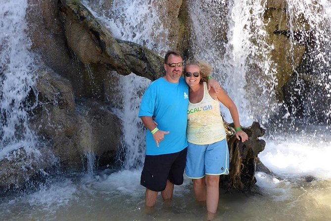 Private Dunns River and Sightseeing Tour from Falmouth