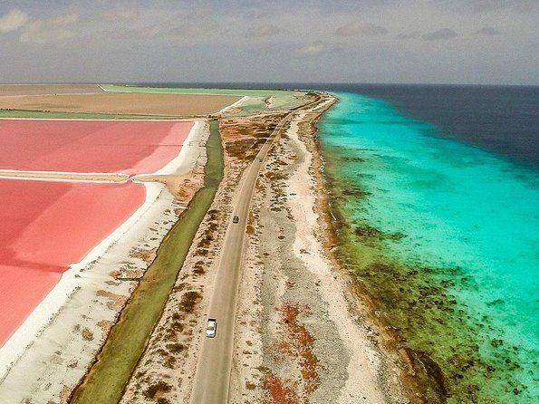 Small-group 2-Hour Bonaire Island Tour with Pick-up
