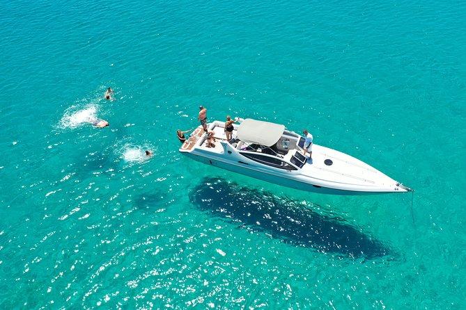 Explore beauty of Cyclades islands Mykonos Naxos Iraklia Ios Santorini