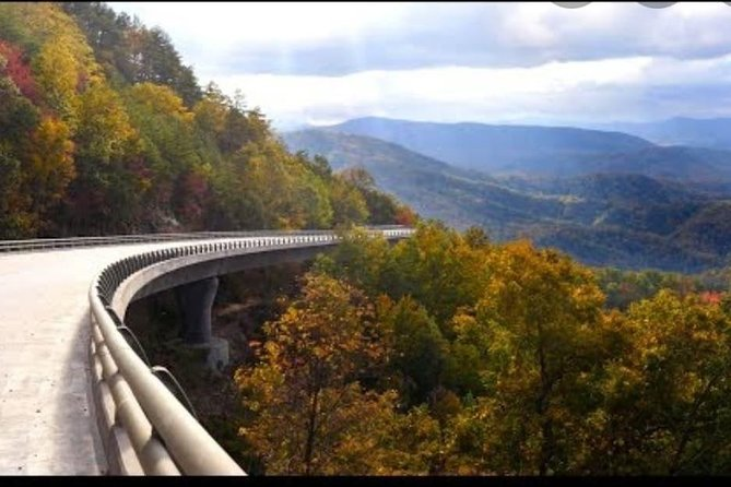 Pigeon Forge: Vittles & Views Sightseeing Tour with Breakfast or Lunch Included