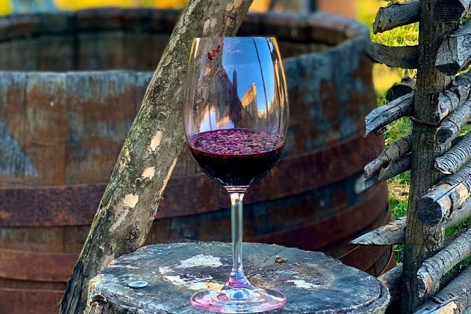 ✅✌️ Kakheti tour - Private Full Day Wine tour with Lunch and Wine tasting