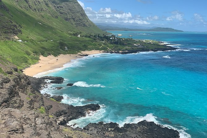Full-Day Oahu Island Small-Group Tour