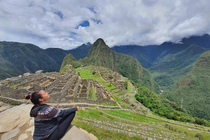 Sacred Valley and Machupicchu in 2 days