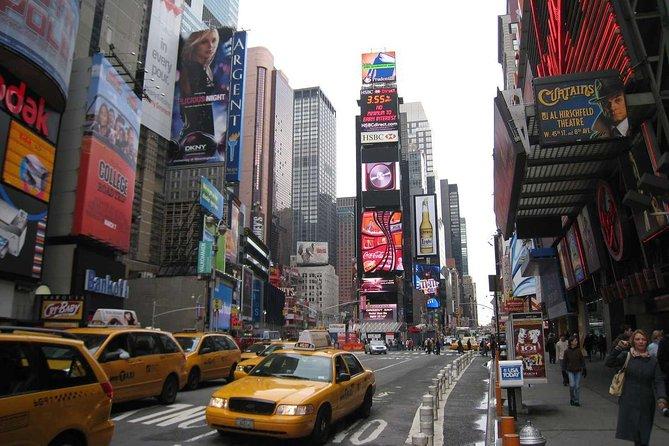 New York Airport Transfers : Newark Airport EWR to New York in Luxury Van