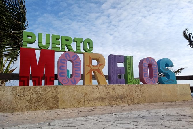 Puerto Morelos Photography and Cenote Adventure