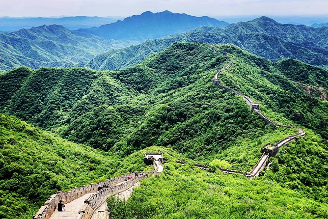 All Inclusive Beijing Great Wall Tour
