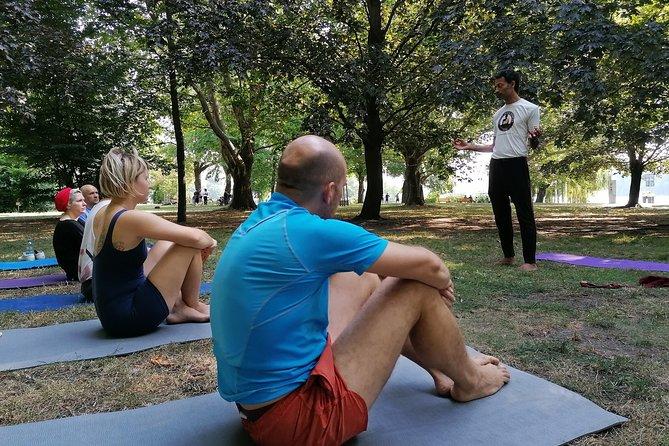 Half Day Yoga Meditation Workshop (6 Hrs )