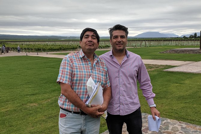 Tours to the best Uco Valley, Lujan de Cuyo and Maipú wineries