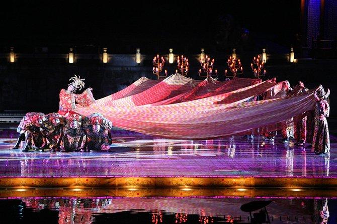 Xian Terracotta Warriors Tour Plus Song of Everlasting Regret