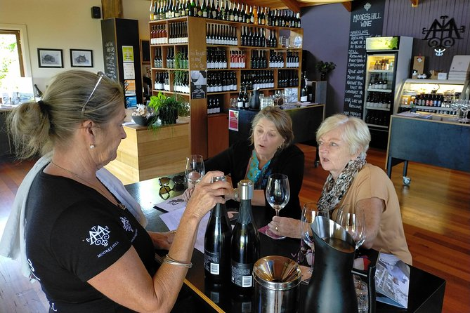 Tamar Valley Food and Wine Tours photo 1
