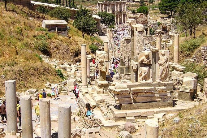 Ephesus Day Tour