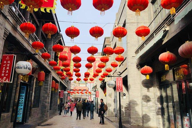 Beijing Virtual Tour To Beijing Hutong