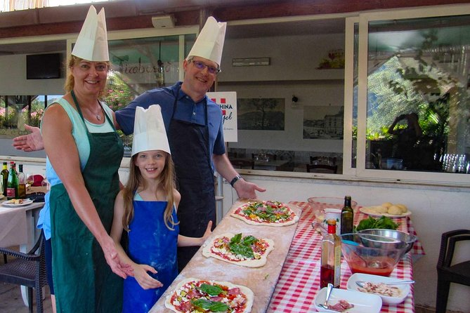 Sorrento Handmade Pizza school