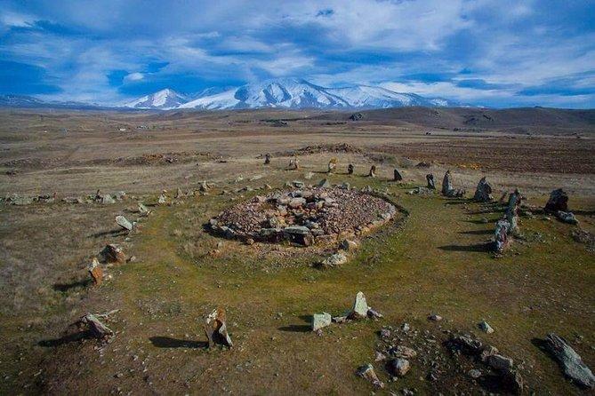 Explore the South of Armenia - 2 days