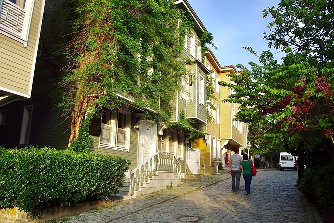 Istanbul Old-City Sightseeing Walking Tour