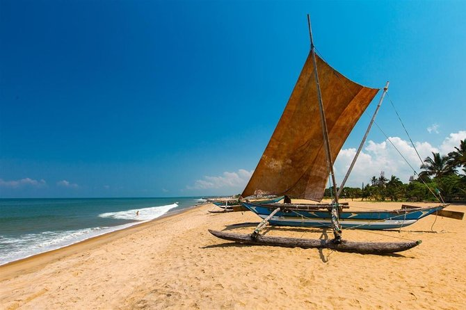 Negombo One Day Trip from Colombo