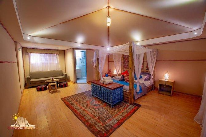 Mini Suite of Jordan