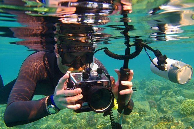 Snorkel Sataya One Day Trip