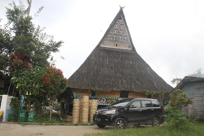 Private Car Transfer from Airport To Lake Toba - Parapat (Tiga Raja Port)
