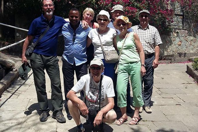 Simien Mountain Tour - 10 Days