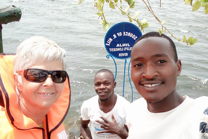 1 day tour of jinja and source of the nile
