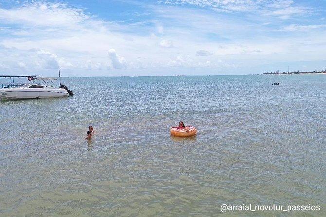 Praia de Gravatá