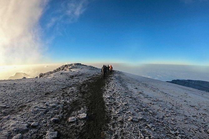 UK to TANZANIA to Hike KILIMANJARO via Machame Route , Marangu Route , Lemosho Route , Rongai Route , Best KILIMANJARO AGENCY